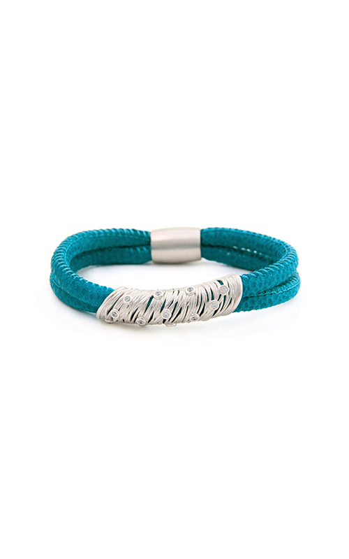 Henderson Luca Leather Bracelet LBTE290/14 product image