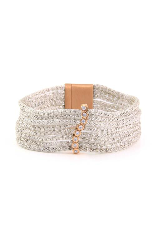 Henderson Luca Wave Au Silk Dea Bracelet LBW262/2 product image