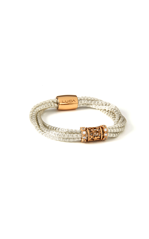 Henderson Luca Au Silk Bracelet LBW72/8 product image