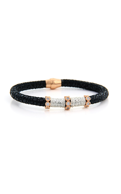 Henderson Luca Leather Bracelet LBB481 product image
