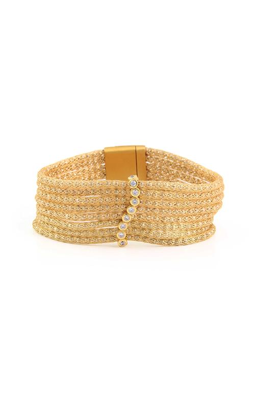 Henderson Luca Wave Au Silk Dea Bracelet LBY262/5 product image