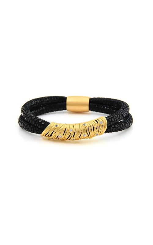 Henderson Luca Leather Bracelet LBB290 product image