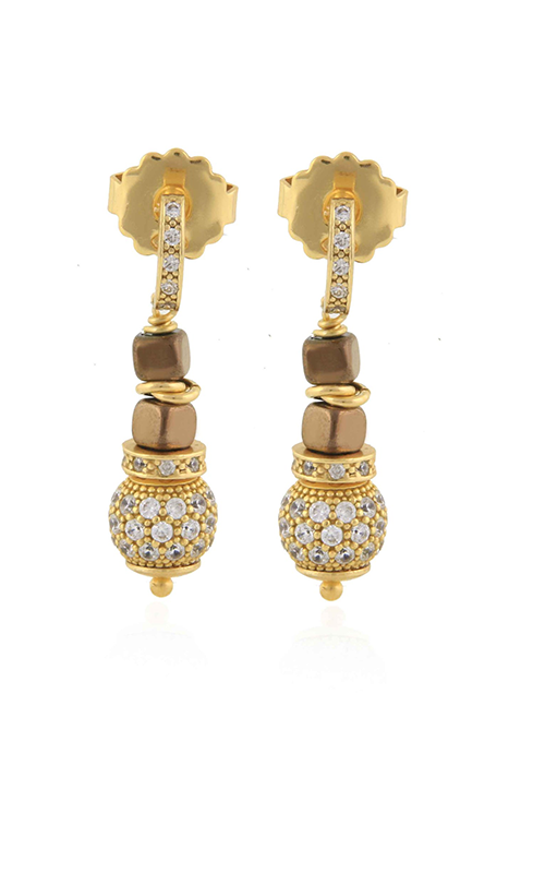 Henderson Luca Cubic  Earring LEC265/4/Y product image