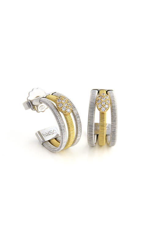 Henderson Luca Scintille Wire Earring LEWY280/23 product image