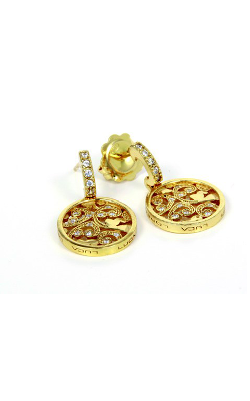 Henderson Luca Fiori Earring LEY159P/3 product image