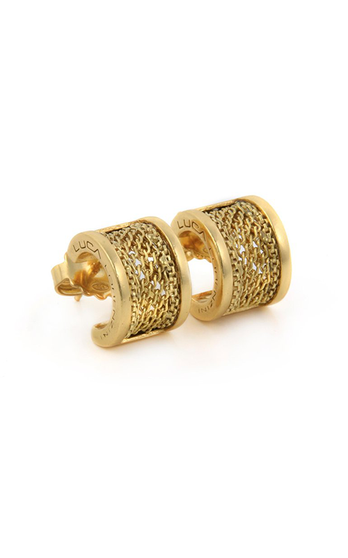 Henderson Luca Trama Weave Earring LEY201/3 product image