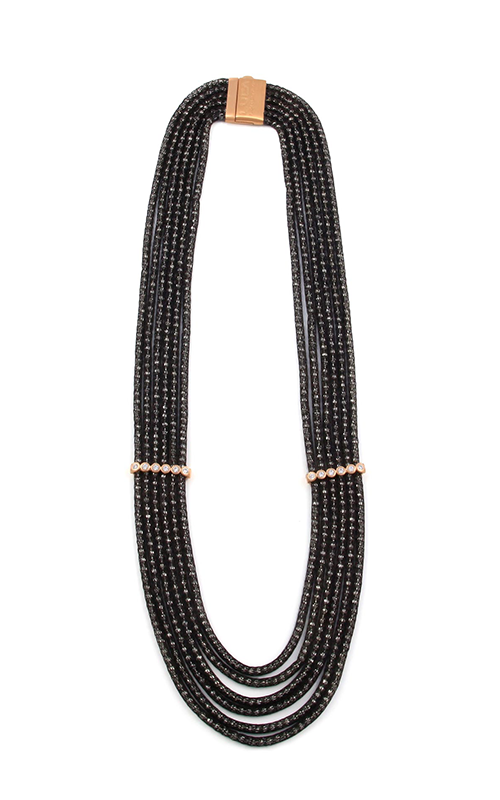 Henderson Luca Brezza Bib Necklace LNB239/4 product image