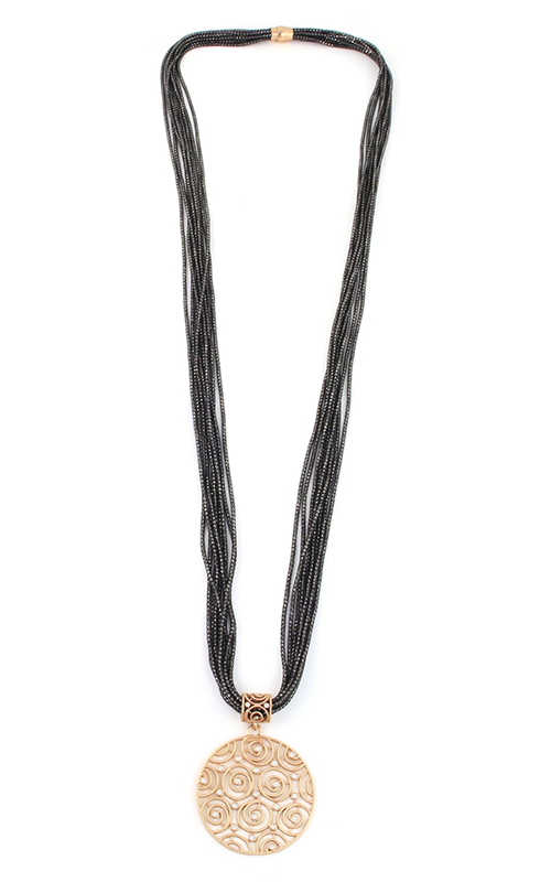 Henderson Luca Necklace LNB75 product image