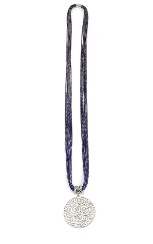 Henderson Luca Elegant Necklace LNBL75 product image