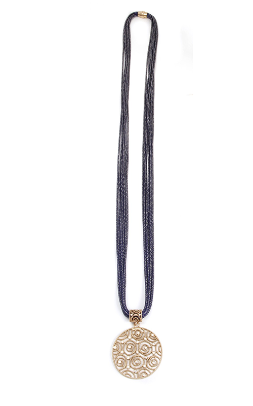 Henderson Luca Elegant Necklace LNBL75 product image