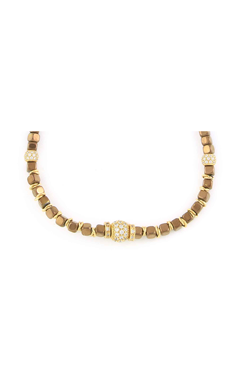 Henderson Luca Cubic Necklace LNC265/4 product image