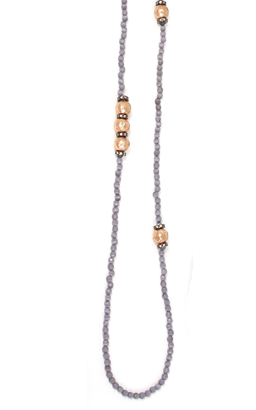 Henderson Luca Necklace LNG182/3 product image
