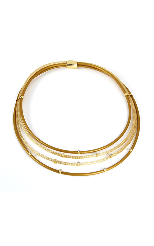 Henderson Luca Necklace LNHGY111/3 product image