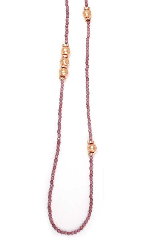 Henderson Luca luna Necklace LNM182/4 product image