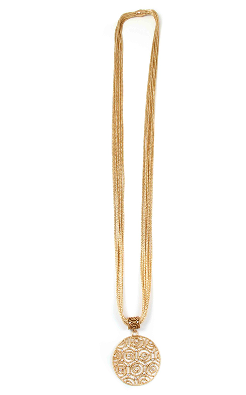 Henderson Luca Necklace LNR75/3 product image