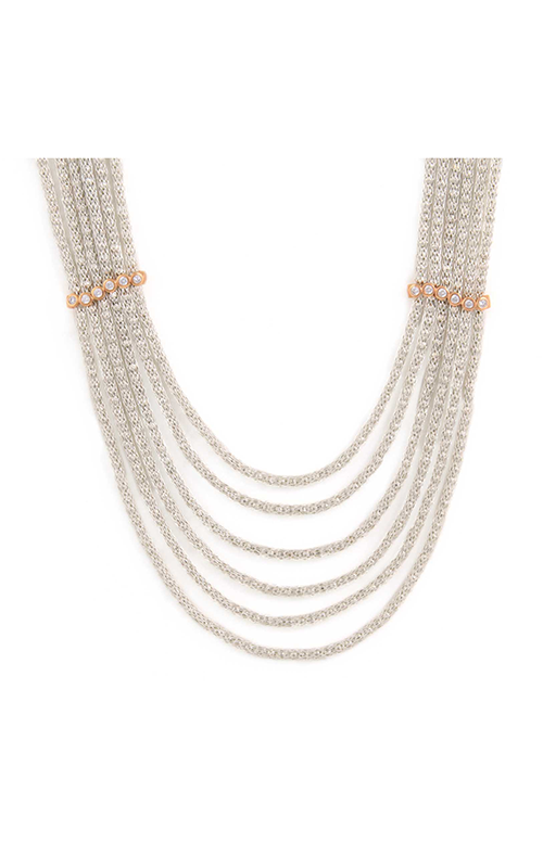 Henderson Luca Wave Au Silk Dea Necklace LNW262/2 product image