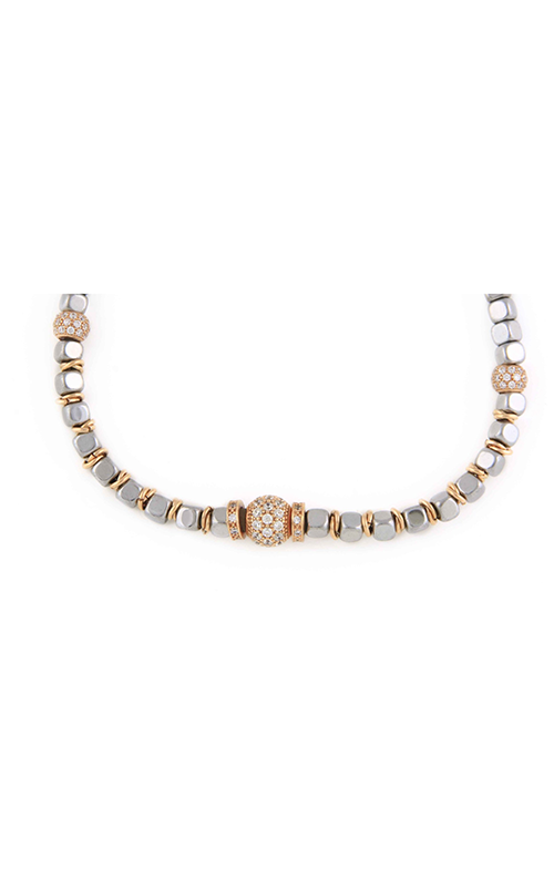 Henderson Luca Cubic Necklace LNW265/1 product image