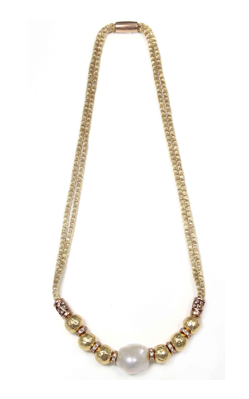 Henderson Luca Necklace LNY185/3 product image