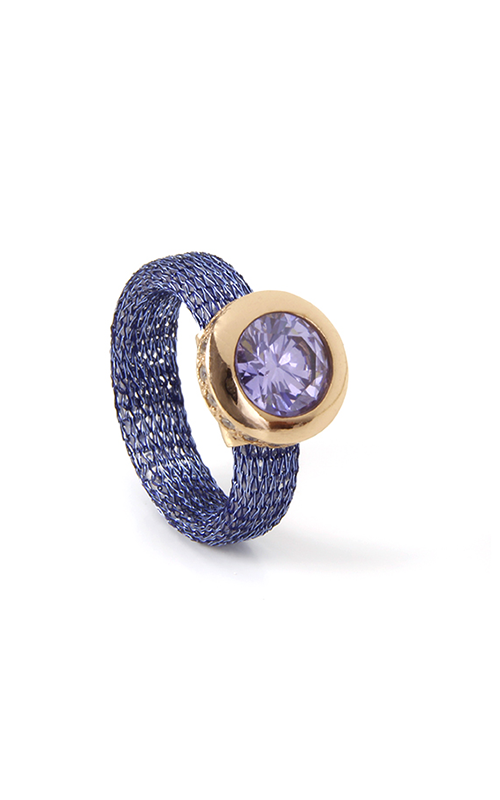 Henderson Luca Cyrstal Fashion ring LRP112/4 product image