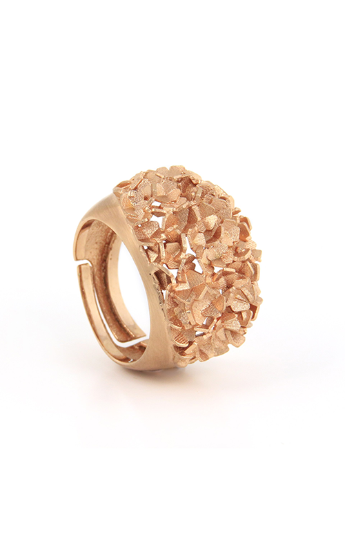 Henderson Luca Volcano Lava Fashion ring LRR293/02 product image