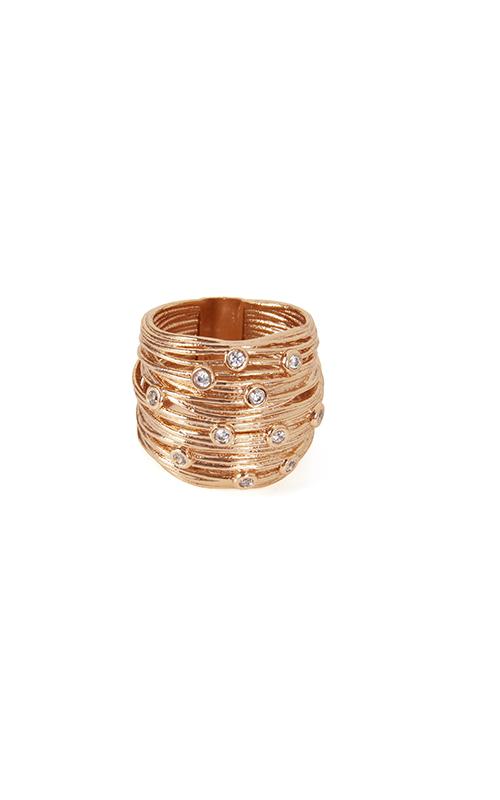 Henderson Luca New Eternity Basics Fashion ring LRB93 product image