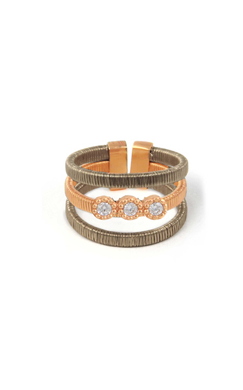 Henderson Luca Scintille Metal Fashion ring LRRB283/21 product image