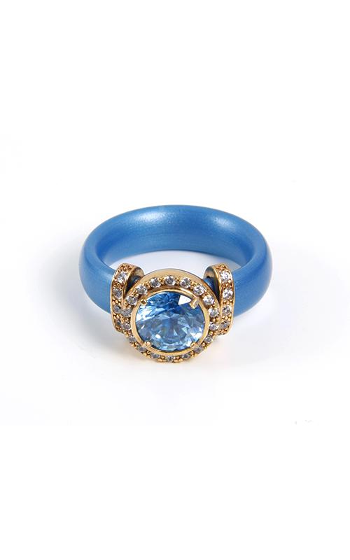 Henderson Luca Neoprene Fashion ring LRT106/3 product image