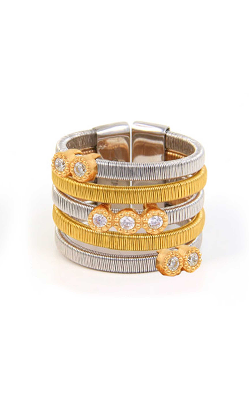 Henderson Luca Scintille Metal Fashion ring LRWY281/23 product image