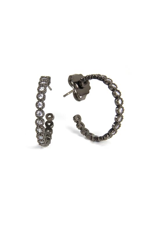 Henderson Luca Earring QuarterHoop product image