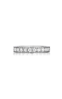 Henri Daussi Women's Wedding Bands R10 E