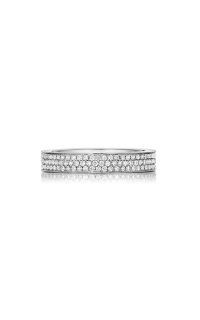 Henri Daussi Women's Wedding Bands R11 E