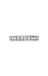 Henri Daussi Women's Wedding Bands R12 E