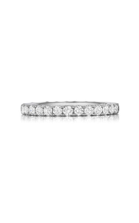 Henri Daussi Women's Wedding Bands R14-1E