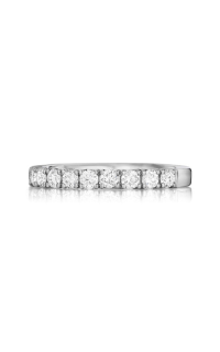 Henri Daussi Women's Wedding Bands R14-1H
