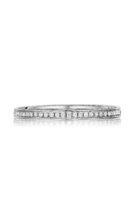 Henri Daussi Women's Wedding Bands R5-1E