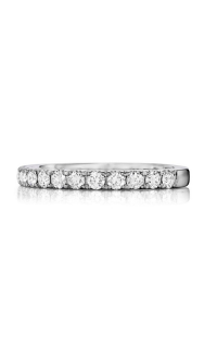 Henri Daussi Women's Wedding Bands R12-1H