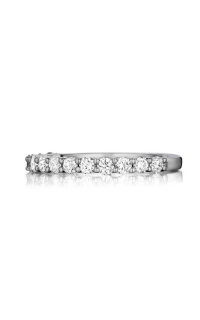 Henri Daussi Women's Wedding Bands R7-1H
