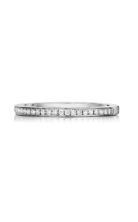 Henri Daussi Women's Wedding Bands R4-1H