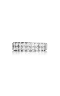 Henri Daussi Women's Wedding Bands R15H