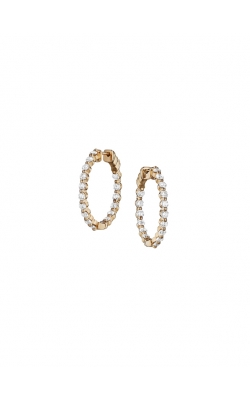 Henri Daussi Earrings FJ8 product image