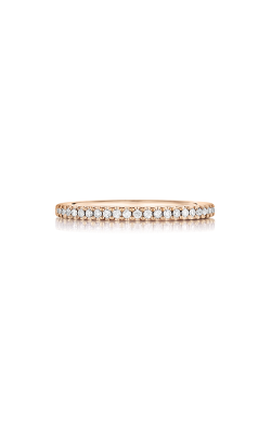 Henri Daussi Wedding Band R1-7 E product image