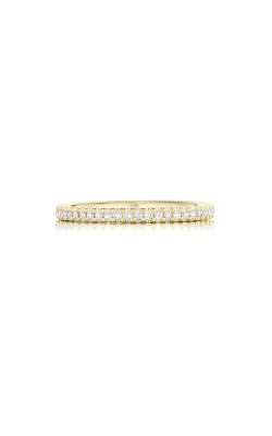 Henri Daussi Women's Wedding Bands R1-8 E product image