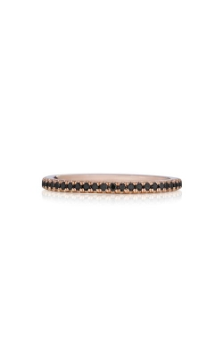 Henri Daussi Women's Wedding Bands Wedding Band R1-12 E product image
