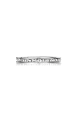 Henri Daussi Women's Wedding Bands Wedding Band R4 E product image