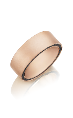 Henri Daussi Wedding Band MB12 E product image
