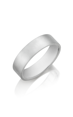 Henri Daussi Men's Wedding Bands MB15 product image