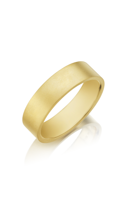 Henri Daussi Men's Wedding Bands Wedding Band MB17 product image