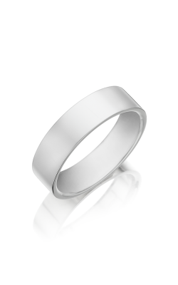 Henri Daussi Men's Wedding Bands Wedding band MB18 product image