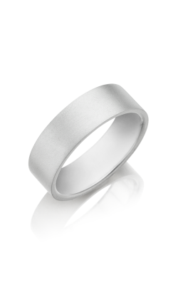 Henri Daussi Men's Wedding Bands Wedding Band MB21 product image