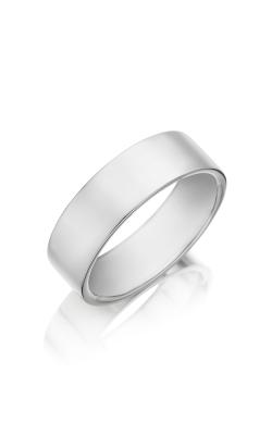 Henri Daussi Men's Wedding Bands Wedding Band MB24 product image